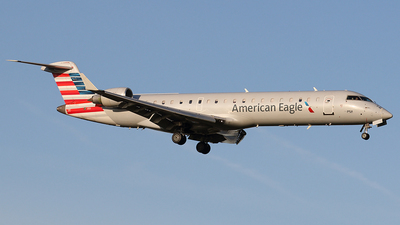 N706PS - Bombardier CRJ-701 - American Eagle (PSA Airlines)