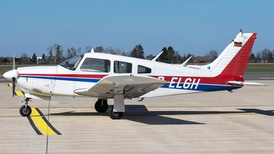 D-ELGH - Piper PA-28R-200 Cherokee Arrow II - Private