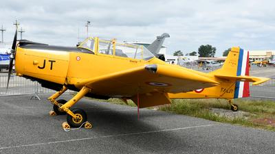 F-AZJT - Nord 3202 - Private