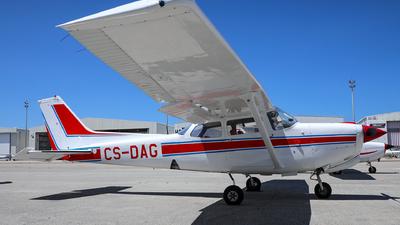 CS-DAG - Cessna 172RG Cutlass RG - Omni Aviação e Tecnologia