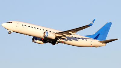 I-NEOS - Boeing 737-86N - Neos