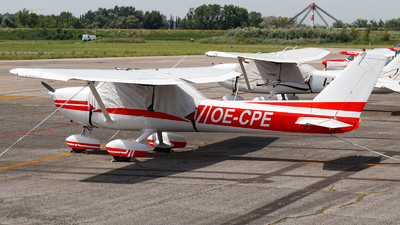 OE-CPE - Reims-Cessna F150M - Private