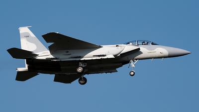 17-0015 - Boeing F-15QA Ababil - United States - US Air Force (USAF)