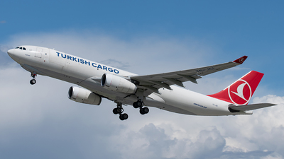 A picture of TCJCI - Airbus A330243F - Turkish Airlines - © Frantisek Sindelar