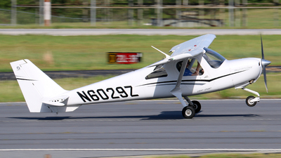 N6029Z - Cessna 162 SkyCatcher - Private