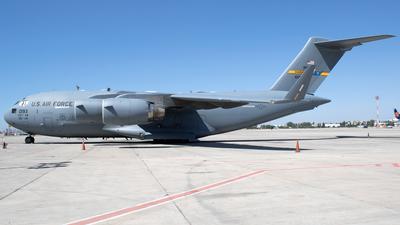 01-0193 - Boeing C-17A Globemaster III - United States - US Air Force (USAF)