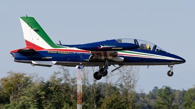 MM54512 - Aermacchi MB-339PAN - Italy - Air Force