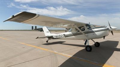 N23508 - Cessna 150H - Private