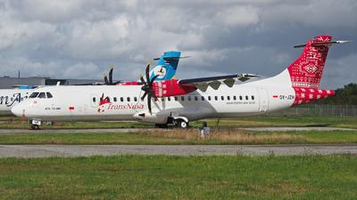 A picture of OYJZH - ATR 72600 - [1177] - © Erik Gjørup Kristensen - SAI Collection