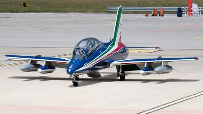 MM54517 - Aermacchi MB-339PAN - Italy - Air Force