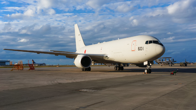 87-3601 - Boeing KC-767J - Japan - Air Self Defence Force (JASDF)