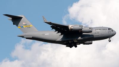 07-7178 - Boeing C-17A Globemaster III - United States - US Air Force (USAF)