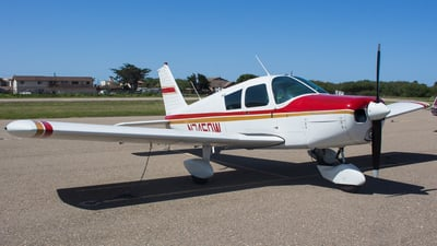 N7450W - Piper PA-28-180 Cherokee - Private