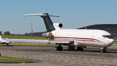 N725US - Boeing 727-225(F) - USA Jet Airlines