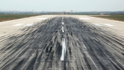 ZSRZ - Airport - Runway