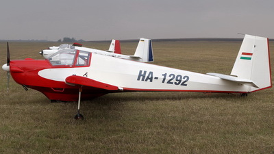 HA-1292 - Scheibe SF.25B Falke - Private