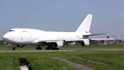 ER-BAM - Boeing 747-409(BDSF) - AeroTrans Cargo