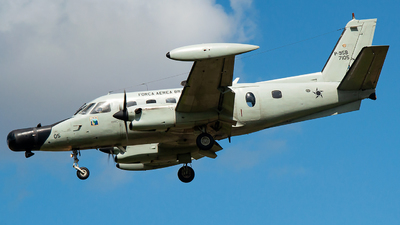 FAB7105 - Embraer EMB-111 P-95B  - Brazil - Air Force