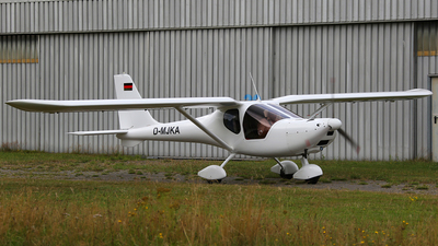 D-MJKA - Ekolot JK-05 Junior - Private
