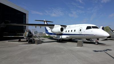 D-BEJR - Dornier Do-328-300 Jet - Private