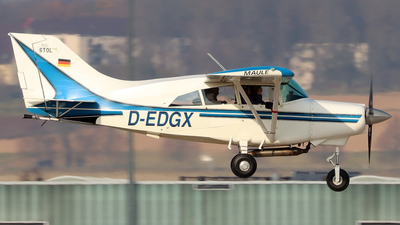 D-EDGX - Maule M-6-235 - Private