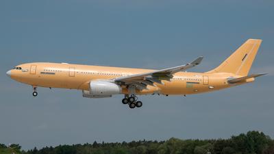 MRTT027 - Airbus A330-202 (MRTT) - Airbus Industrie