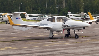 G-DEAI - Diamond DA-42 Twin Star - Private