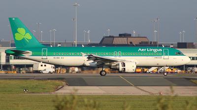 A picture of EIDVI - Airbus A320214 - Aer Lingus - © BrierleyAviation