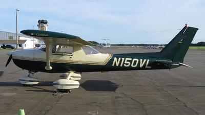 N150VL - Cessna 150M - Private