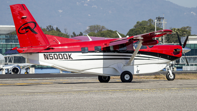 N500QK - Quest Aircraft Kodiak 100 - Quest Aircraft Company
