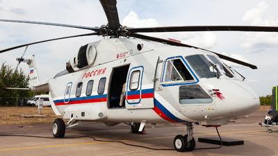 RA-14343 - Mil Mi-38 - Russia - State Transport Company