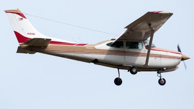A picture of N4938S - Cessna R182 Skylane RG - [R18201477] - © Roberto Tirado