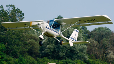 I-8094 - Fly Synthesis Storch HS - Private