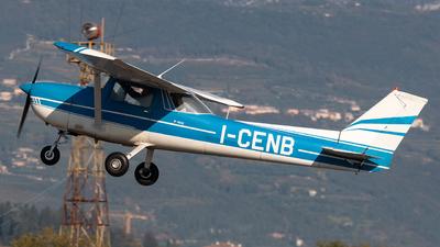 I-CENB - Reims-Cessna F150L - Aero Club - Verona