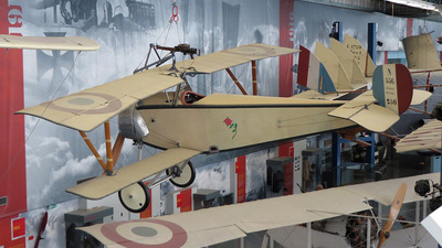 N556 - Nieuport XI Bébé - France - Air Force