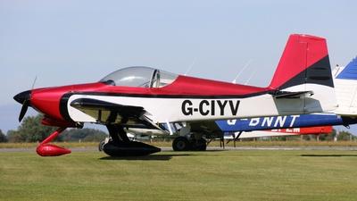 G-CIYV - Vans RV-9A - Private