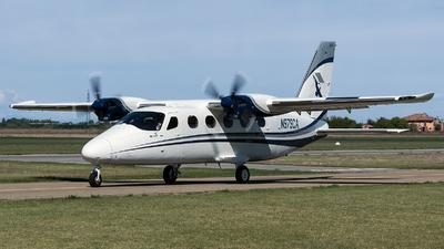 N979CA - Tecnam P2012 Traveller - Cape Air