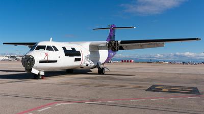 EI-FXB - ATR 42-300(F) - Untitled