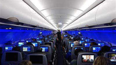 N961JT - Airbus A321-231 - jetBlue Airways