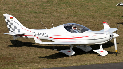 D-MMGI - AeroSpool Dynamic WT9 - Private