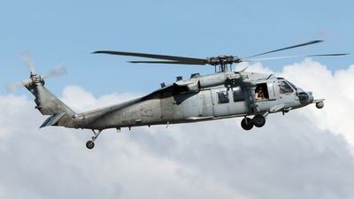 167851 - Sikorsky MH-60S Knighthawk - United States - US Navy (USN)