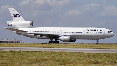 A picture of N112WA -  - [] - © Paul Denton