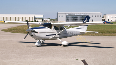 SP-KDD - Cessna T182T Skylane TC - Private