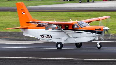 HP-4500 - Quest Aircraft Kodiak 100 - Private