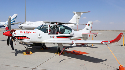 462 - Grob G120TP - United Arab Emirates - Air Force