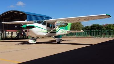 ZS-KXZ - Cessna 182R Skylane II - Private