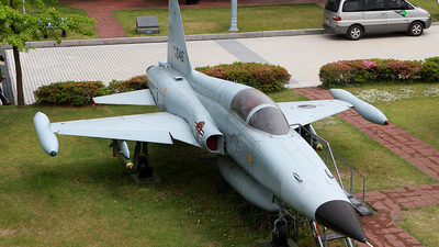 89-046 - Northrop F-5A Freedom Fighter - South Korea - Air Force