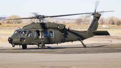 02-26961 - Sikorsky UH-60L Blackhawk - United States - US Army