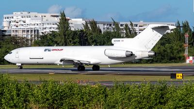 N215WE - Boeing 727-2S2F(Adv)  - IFL Group