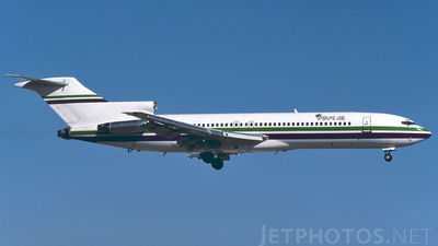 N803MA - Boeing 727-225(Adv) - Miami Air International